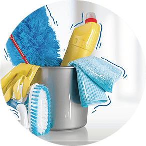 commercial disinfecting and sterilization services