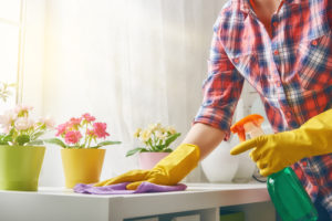 San Jose Cleaning Service