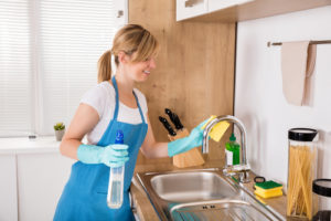 Affordable Janitorial Services