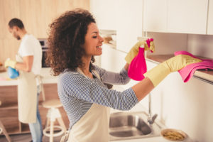 House Cleaning Services San Jose