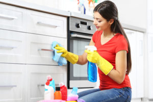 Kitchen Cleaning Professionals